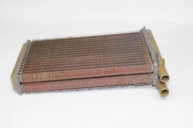 Радиатор с артикулом 1102-8101.100