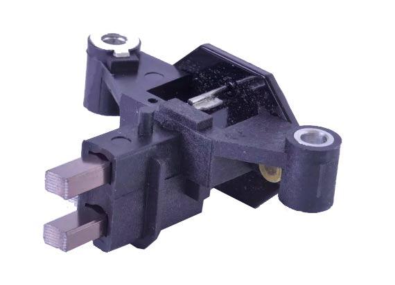 Как устроены щетки генератора на ВАЗ 2114