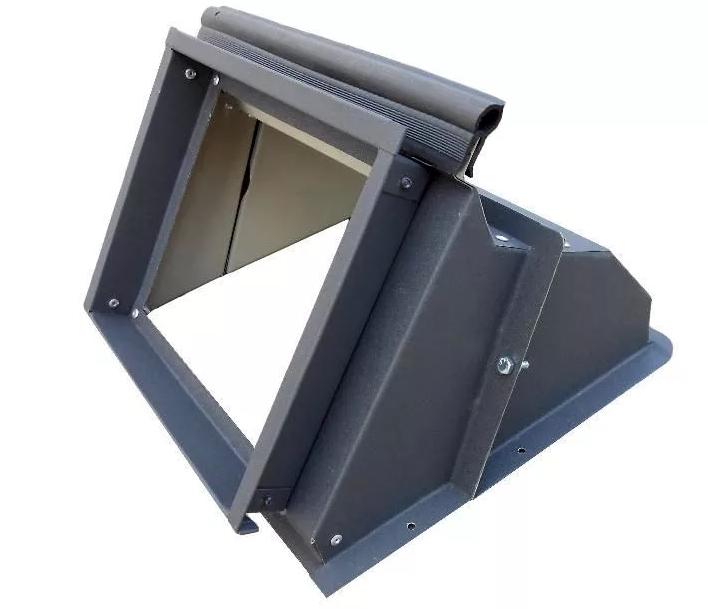 Специальный адаптер для фильтра салона ВАЗ-2114
