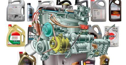 Какое-масло-заливать-в-двигатель-на-ваз-2114