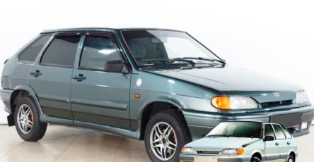Обзор-автомобиля-ВАЗ-2114