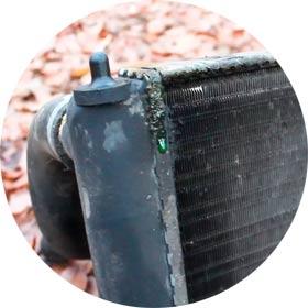 Ремонт-радиатора-ваз-2114
