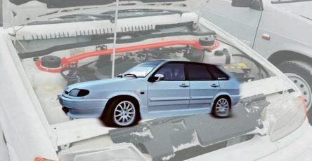 Супер-авто-ваз-2114