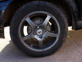 Как выбрать шины для автомобиля 2114